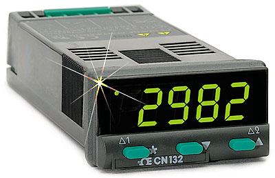 欧米茄CN1321?32 自整定温度/过程控制器