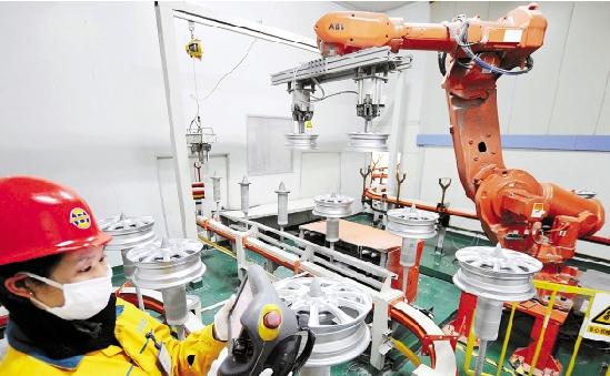 工業4.0技術將創造6萬億附加值 9大技術是關鍵