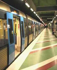 艾克赛尔地铁旅客信息系统(PIS)车地无线传输网络