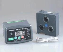 电动机保护器对故障信号的采样方法