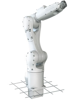 KUKA KR 6 R900 sixx HM-SC (KR AGILUS Hygienic Machine)