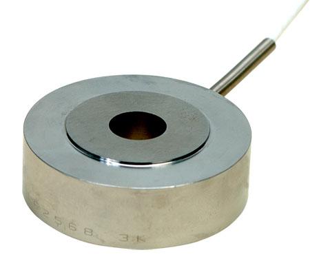 欧米茄LC8200系列 紧凑型通孔称重传感器