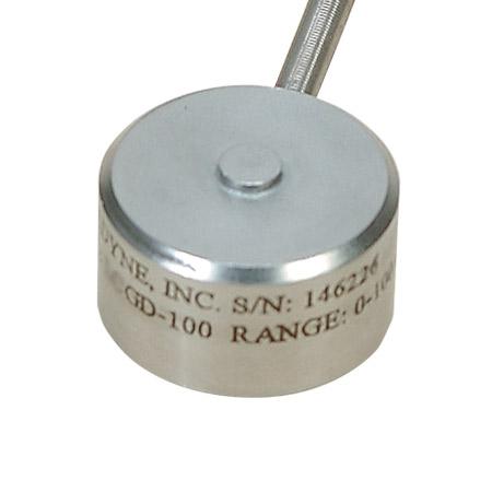 欧米茄LCGD/LCMGD系列微型工业压缩称重传感器