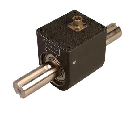 欧米茄TQ513系列 旋转式扭矩传感器轴对轴配置