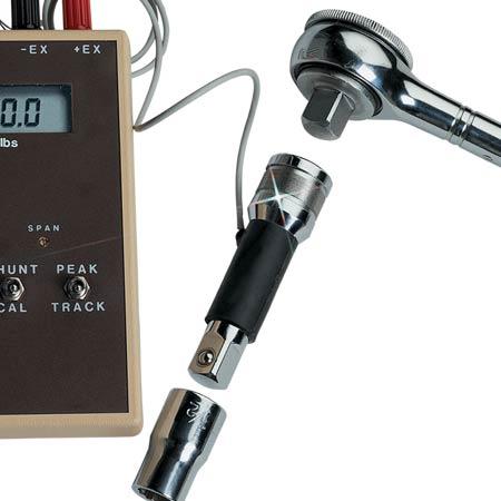 欧米茄TQ103系列 套筒接杆反作用扭矩传感器