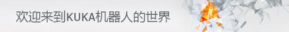 庫卡機器人(上海)有限公司