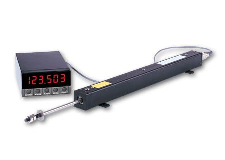 欧米茄LP801系列 大量程线性电位计适用于位移测量