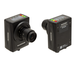 美国邦纳发布全新一代VE系列智能相机