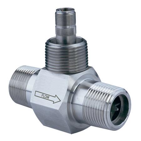 欧米茄FTB-1400经济型液体涡轮流量计