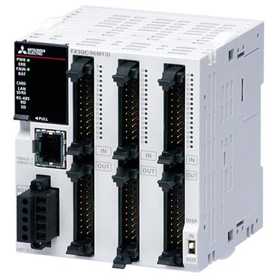 FX5UC-96MT/D 三菱PLC FX5UC-96MT/D