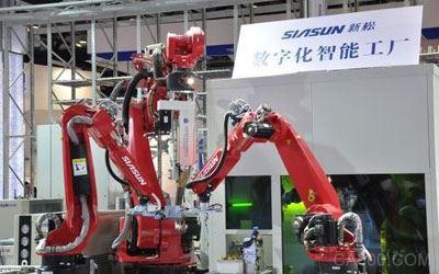未来两年 中国机器人企业至少死一半