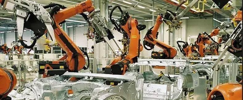 国内机器人系统集成商的六大特点