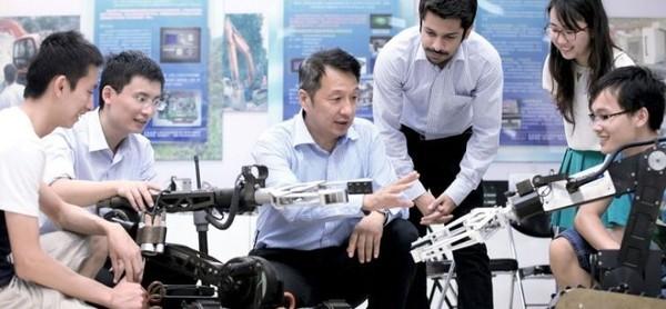 机器人是长期刚性需求