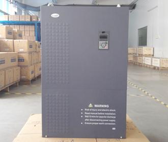 200KW壁挂式变频器