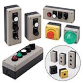 IDEC FB系列 - 树脂制电气控制箱
