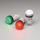 IDEC AP22型 - 超高亮度LED指示灯