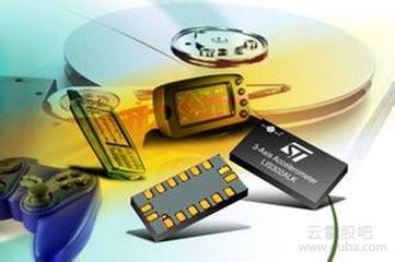 传感器将获工信部重点关注 千亿产业盛宴待飨