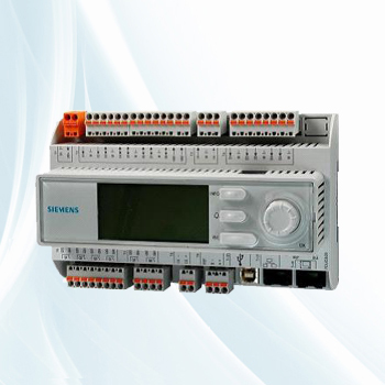 西门子Climatix控制器POL638.00,供热控制器