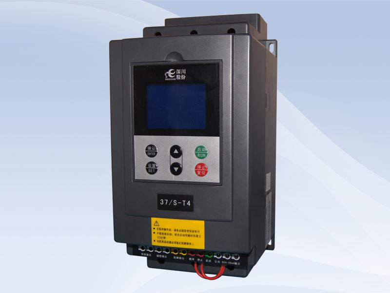 SJR5-X系列智能型电机软起动器