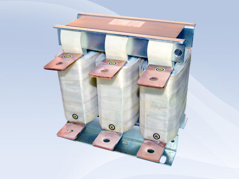 SC-OCL变频器专用三相交流输出电抗器