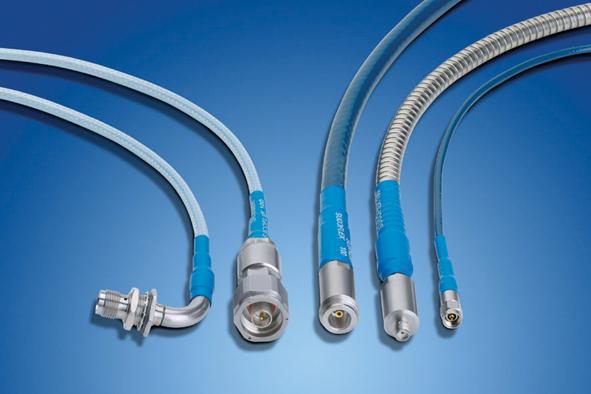 苏州启道专业研发制造大功率温度稳相电缆组件