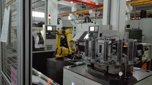 发展工业机器人产业正当其时