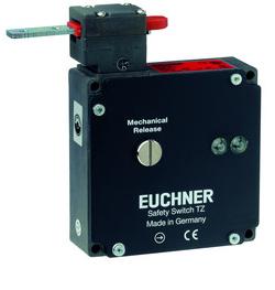 一级代理EUCHNER安士能非接触式安全开关TP1-528A024M