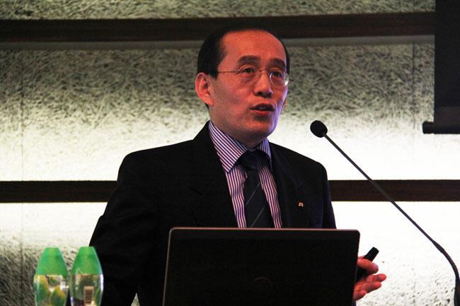 香港城市大学李涵雄教授:智能化生产线什么最重要?