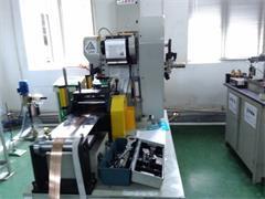 冲压机冲压件尺寸视觉检测系统