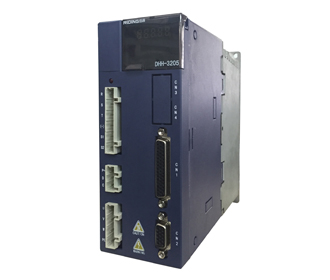 日鼎DHH2305系列高性能伺服驱动器