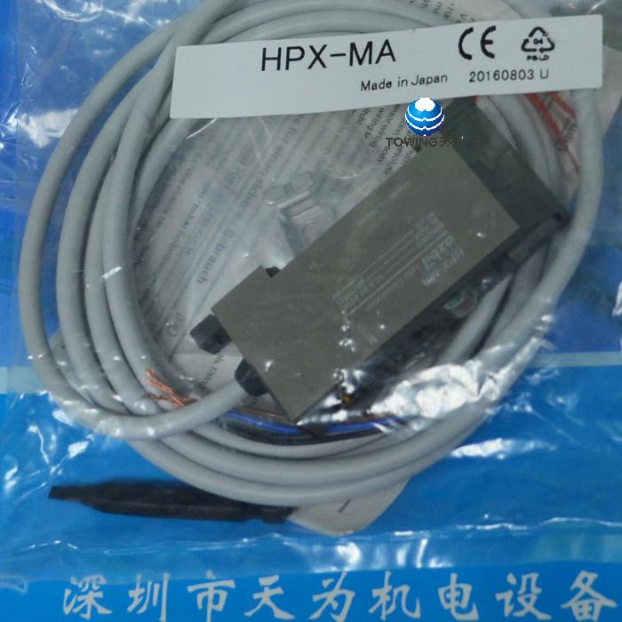 azbil光纤放大器HPX-MA
