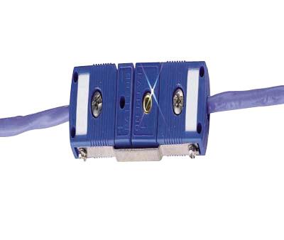 omegaHGMP Series耐高温小型连接器
