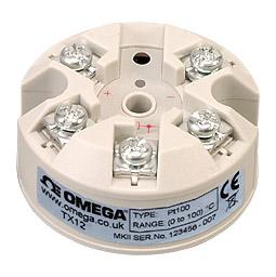 omegaTX12温度变送器