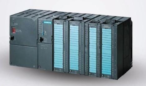 西门子300PLC程序编写过程