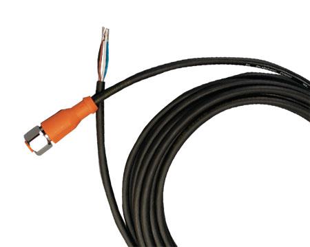 OMEGA M12C系列电缆组件