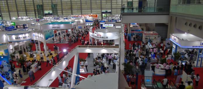 2017苏州国际物联网博览会