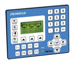 omegaG3 HMI 系列