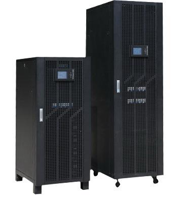 陕西铜川山特UPS电源3C6KS/3C6KVA(三单)
