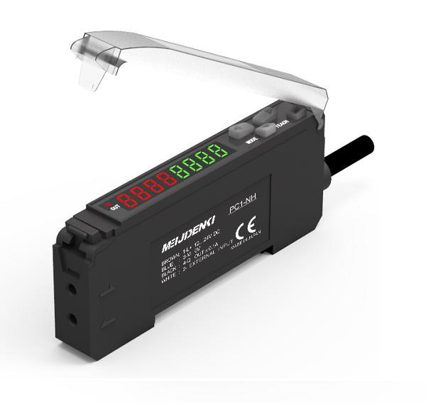明治传感器(MEIJIDENKI)光纤放大器PC1-NH