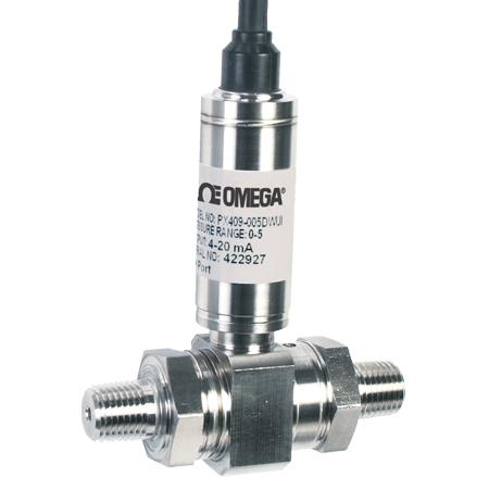 微加工硅传感器 湿/干差压型号差压传感器