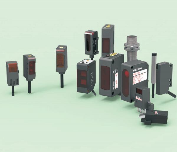 明治传感器(MEIJIDENKI)光电传感器PM08-D03N,PTV-D30N