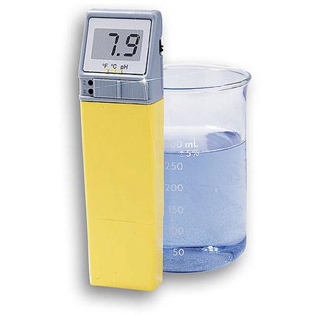 omega/欧米伽Litmustik? 袖珍pH测量计带可替换电极