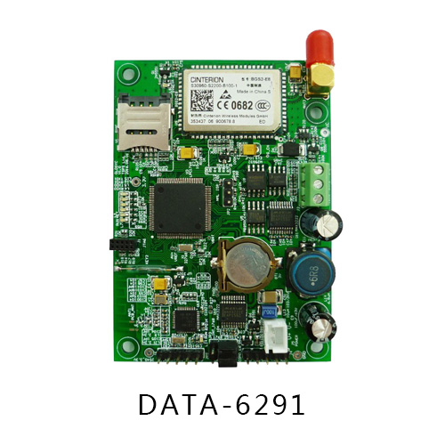 无线数传模块、DTU终端