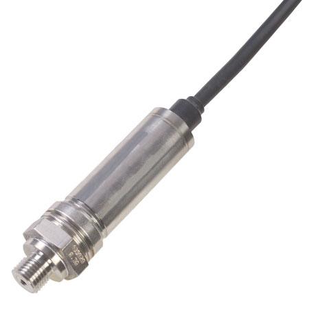 PXM409系列 精密微加工硅传感器和变送器