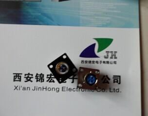 圆形Y50EX全系列连接器
