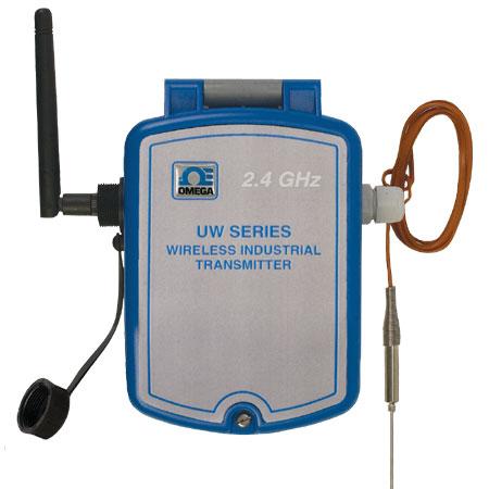 欧米茄UWTC-2A-NEMA耐候性温度到无线变送器