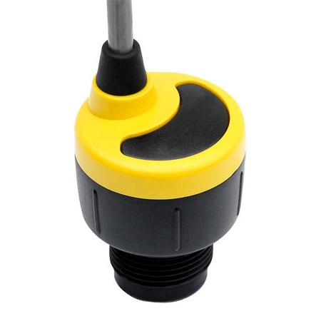 LVCN414系列是非接触式超声波液位控制器和变送器