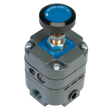 omega精密气压调节器PRG200系列