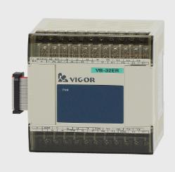 VB系列输入/输出扩充机、扩充模块