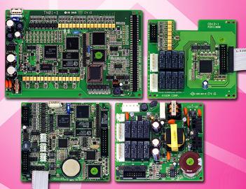 专用定制品-功能专属、量身定做的PLC